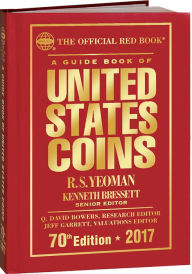 United States Coins - Red book 2017